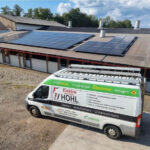 Photovoltaik Strom von Firma Elektro Hohl